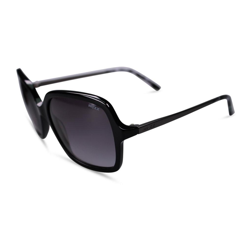 Mexx Damen Kunststoff Sonnenbrille 6315-100